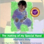 Book Cover The Making of My Special Hand
