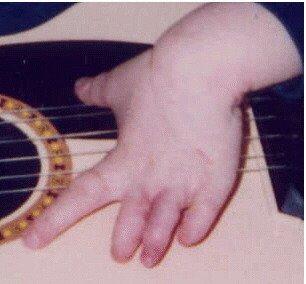 handcloseup