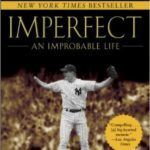 Imperfect: An Improbable Life book cover